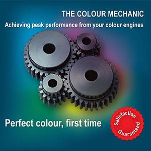 The Colour Mechanic Image